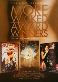More Wicked Award Winners Porn Movie