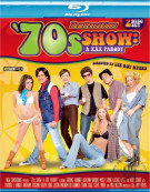 70s Show: A XXX Parody Blu-ray