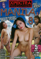 Manila Exposed #8 Porn Video