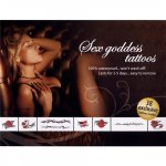 Sex Goddess Tattoos Sex Toy