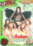 Asian Angels 2 (4-Pack) Porn Movie