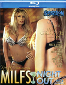 MILFs Night Out Blu-ray