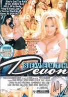 Seventh Devon Porn Movie