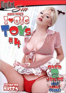 I Love Big Toys #4 Porn Movie
