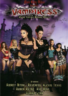 Vampiress Porn Movie