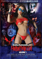 Actiongirls: Horrorbabe - Volume 1 Porn Movie