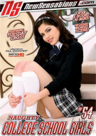 Naughty College School Girls 54 Porn Movie
