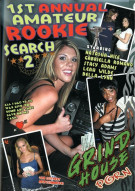 1st Annual Amateur Rookie Search 2 Porn Movie