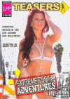Teasers: Extreme Public Adventures Vol. 5 Porn Movie