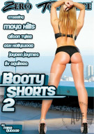 Booty Shorts 2 Porn Video