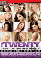 Twenty: Best Of The New Breed, The Porn Movie