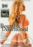 Bound &amp; Determined Porn Movie