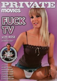 Fuck TV Porn Movie