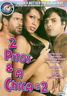 2 Pitos &amp; A Chica #2 Porn Video