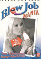 Blow Job Mania Porn Movie