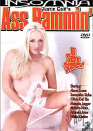 Ass Rammin' Porn Video
