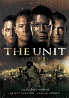 Unit, The: Season 1 Porn Movie