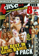 Best In Gangbangs, The Porn Movie