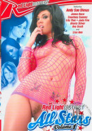 Red Light District All Stars Vol. 1 Porn Movie