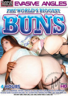 Worlds Biggest Buns, The Porn Movie