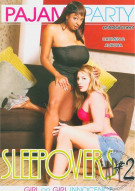 Sleepovers #2 Porn Movie
