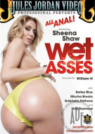 Wet Asses Porn Video
