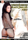 White Chicks Gettin Black Balled #20 Porn Movie