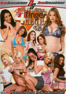 4 Finger Club 25, The Porn Movie