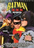 Batman XXX: A Porn Parody Porn Movie