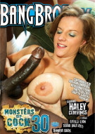 Monsters Of Cock Vol. 30 Porn Movie