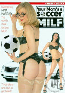 Your Moms A Soccer MILF Porn Movie
