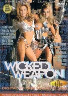 Wicked Weapon Porn Movie