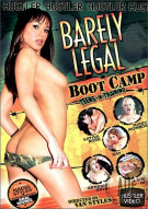 Barely Legal Boot Camp Porn Movie
