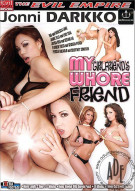 My Girlfriends Whore Friend Porn Movie