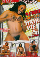 Afro American Hair Pie 5 Porn Movie