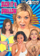 Suck It & Swallow (4-Pack) Porn Movie