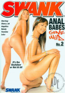 Anal Babes Gone Wild No. 2 Porn Movie