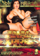 Anal Express Porn Video