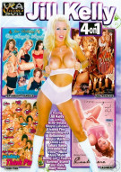 Jill Kelly 4 On 1 Porn Video