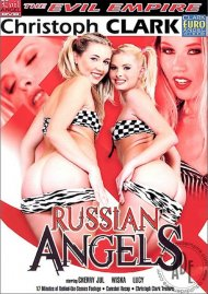 Russian Angels Porn Video
