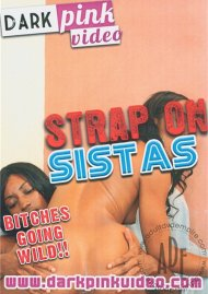Strap On Sistas Porn Movie