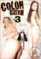 Colon Czech #3 Porn Movie