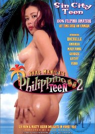 Philippine Teen 2 Porn Movie