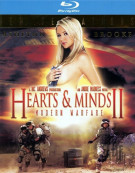 Hearts & Minds 2: Modern Warfare Blu-ray