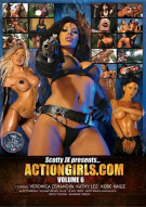 Actiongirls: Volume 6 Porn Movie