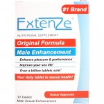 Extenze Pill - 30 Pack Sex Toy