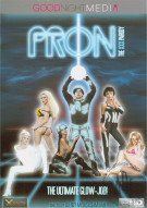 PRON: The XXX Parody Porn Movie