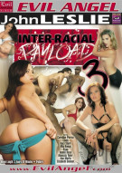 Inter-Racial Payload 3 Porn Video