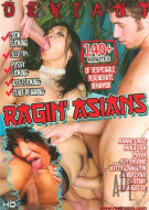 Ragin Asians Porn Movie