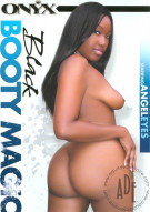 Black Booty Magic Porn Movie